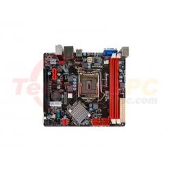 Biostar H61MGV3 Socket LGA1155 Motherboard