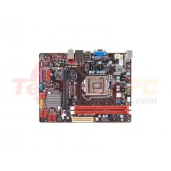 Biostar H61MLV Socket LGA1155 Motherboard