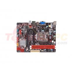 Biostar H61MLV2 Socket LGA1155 Motherboard