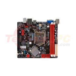Biostar H61MLV3 Socket LGA1155 Motherboard