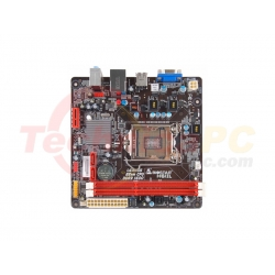 Biostar H61IL Socket LGA1155 Motherboard