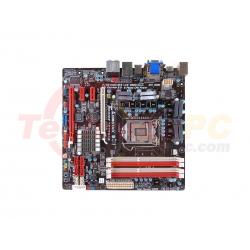 Biostar TZ77MXE Socket LGA1155 Motherboard