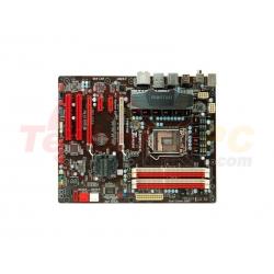 Biostar TP67XE Socket LGA1155 Motherboard