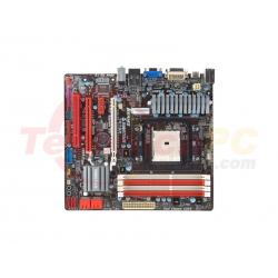 Biostar TA75M Socket FM1 Motherboard