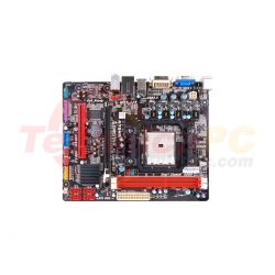 Biostar A75MG Socket FM1 Motherboard