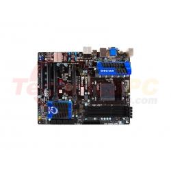 Biostar Hi-Fi A88W 3D Socket FM2+ / FM2 Motherboard