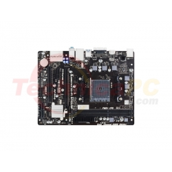 Biostar Hi-Fi A70U3P Socket FM2+ / FM2 Motherboard