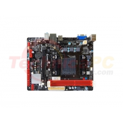 Biostar A58ML Socket FM2+ / FM 2 Motherboard