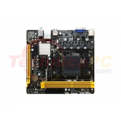 Biostar A58ML2 Socket FM2+ / FM 2 Motherboard
