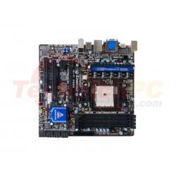 Biostar Hi-Fi A85S Socket FM2 Motherboard