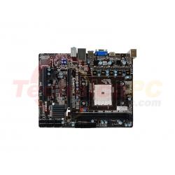 Biostar Hi-Fi A85S3 Socket FM2 Motherboard