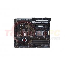 Biostar Hi-Fi Gaming Z170T Socket LGA1151 Motherboard