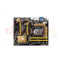 Biostar Hi-Fi Z97WE Socket LGA1150 Motherboard