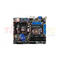 Biostar Hi-Fi Z87X 3D Socket LGA1150 Motherboard