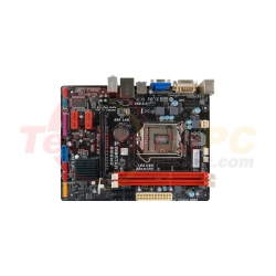 Biostar B85MG Socket LGA1150 Motherboard