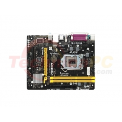 Biostar H81MHP2-LSP Socket LGA1150 Motherboard