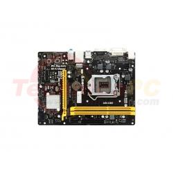 Biostar H81MDC-LSP Socket LGA1150 Motherboard