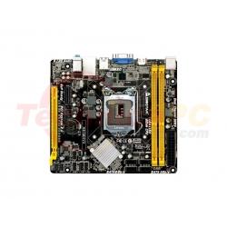 Biostar H81MHV3 Socket LGA1150 Motherboard