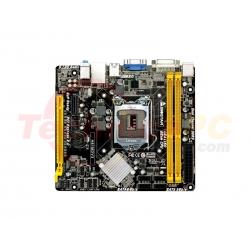Biostar H81MDV3 Socket LGA1150 Motherboard