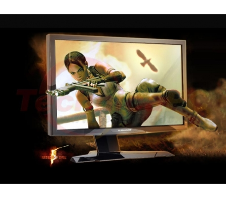"""DELL Alienware OptX AW2310 23"""" 3D Full HD Widescreen LCD Monitor"""