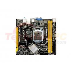 Biostar H81MLV3 Socket LGA1150 Motherboard