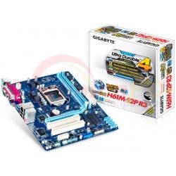 Gigabyte GA-H61M-S2P R3 Socket LGA1155 Motherboard