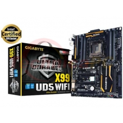 Gigabyte GA-X99-UD5 Wifi Socket LGA2011 Motherboard