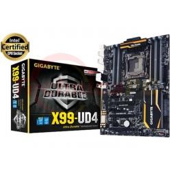 Gigabyte GA-X99-UD4 Socket LGA2011 Motherboard