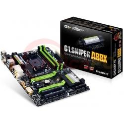 Gigabyte G1.SNIPER A88X Socket FM2+ / FM2 Motherboard