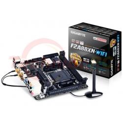 Gigabyte GA-F2A88XN-WIFI Socket FM2+ / FM2 Motherboard