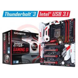 Gigabyte GA-Z170X-Gaming G1 Socket LGA1151 Motherboard