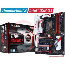 Gigabyte GA-Z170X-Gaming 7 Socket LGA1151 Motherboard