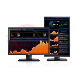 "DELL U2412M 24"" Widescreen Ultrasharp LED Monitor"