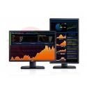 "DELL U2412M 24"" Widescreen Ultrasharp LED Monitor"