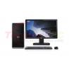 """DELL Inspiron 3847MT Core i3-4160 4GB 500GB LCD18.5"""" Desktop PC"""