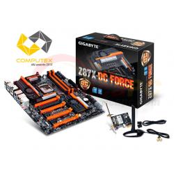 Gigabyte GA-Z87X-OC Force Socket LGA1150 Motherboard