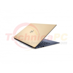 "DELL Vostro 5459 Core i7-6500U 8GB 1TB VGA 4GB Windows 10 Home 14"" Golden Notebook Laptop"