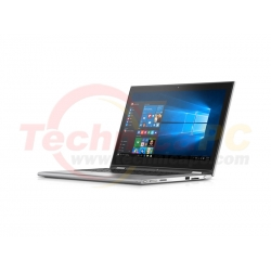 "DELL Inspiron 7359 Core i7-6500U 8GB 256GB Windows 10 Home Touchscreen 13.3"" Notebook Laptop"