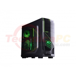 Dazumba D-Vito 685 Desktop PC Case