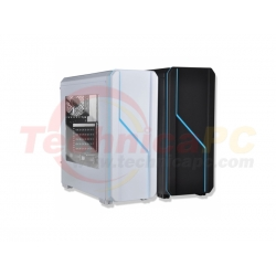 Dazumba D-Vito 905 Desktop PC Case