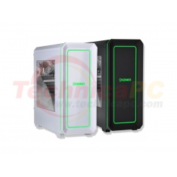 Dazumba D-Vito 906 Desktop PC Case