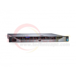 DELL PowerEdge R230 Intel Xeon E3-1220 8GB 2x2TB NL SAS 1U Rackmount Server