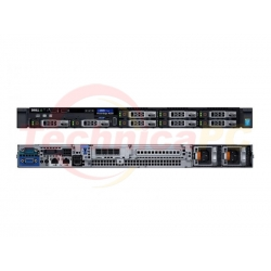 DELL PowerEdge R330 Intel Xeon E3-1220 8GB 2x600GB SAS 1U Rackmount Server