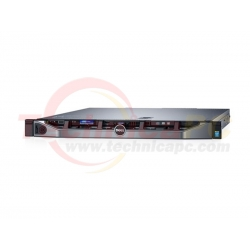 DELL PowerEdge R330 Intel Xeon E3-1220 16GB 2x2TB NL SAS 1U Rackmount Server