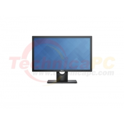 "DELL E2216HV 21.5"" Widescreen LED Monitor"