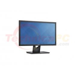 """DELL E2216H 21.5"""" Widescreen LED Monitor"""