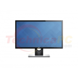 "DELL E2416H 24"" Widescreen LED Monitor"