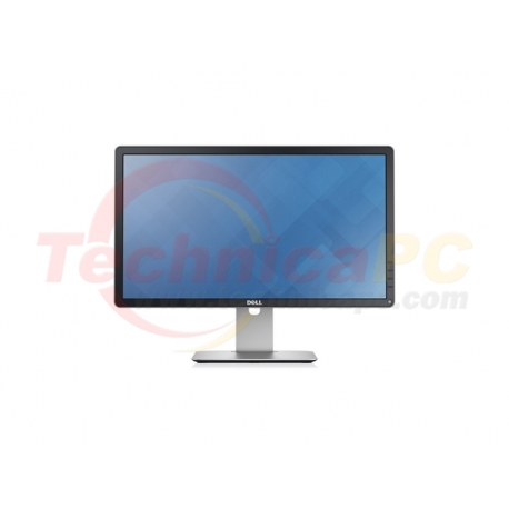 "DELL P2217H 21.5"" Professional Widescreen LED Monitor"