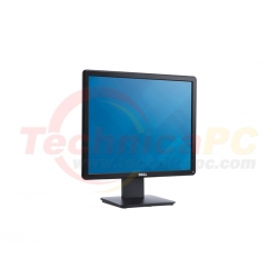 "DELL E1715S 17"" Square LED Monitor"