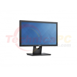 "DELL E1916H 18.5"" Widescreen LED Monitor"